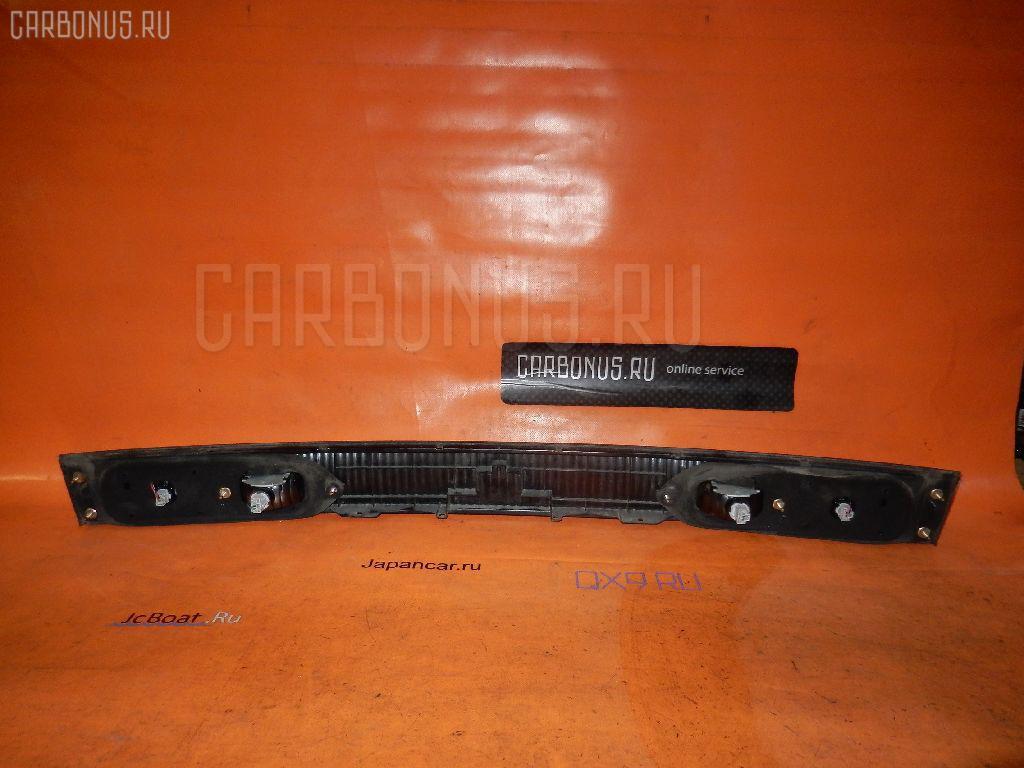 Стоп-планка HONDA ACCORD WAGON CF6 Фото 4