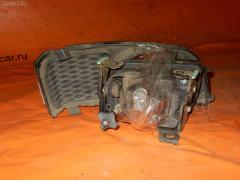 Туманка бамперная на Subaru Legacy Wagon BH5 114-20580, Правое расположение