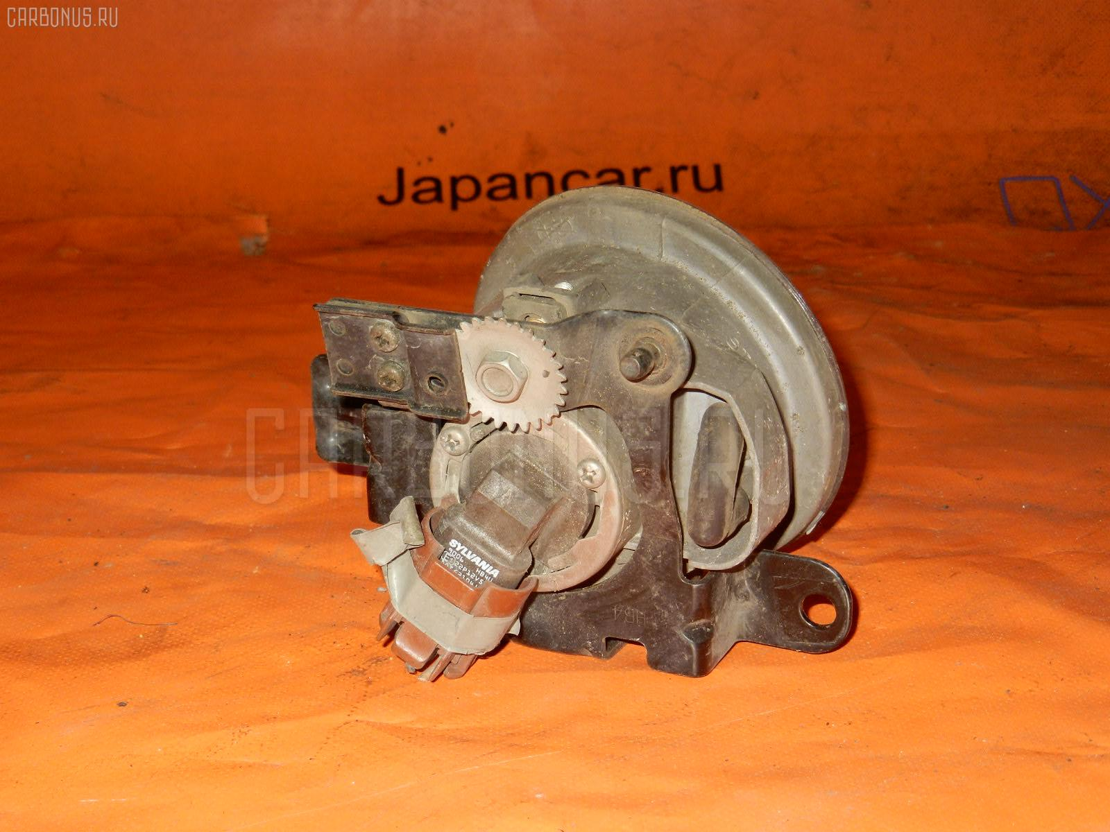 Туманка бамперная Nissan Cube BZ11 Фото 1