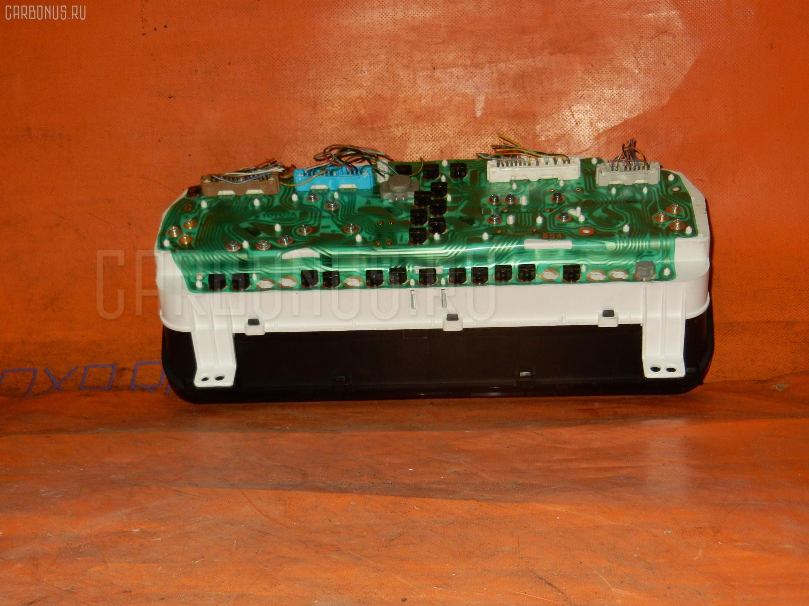 Спидометр TOYOTA MARK II GX100 1G-FE. Фото 11