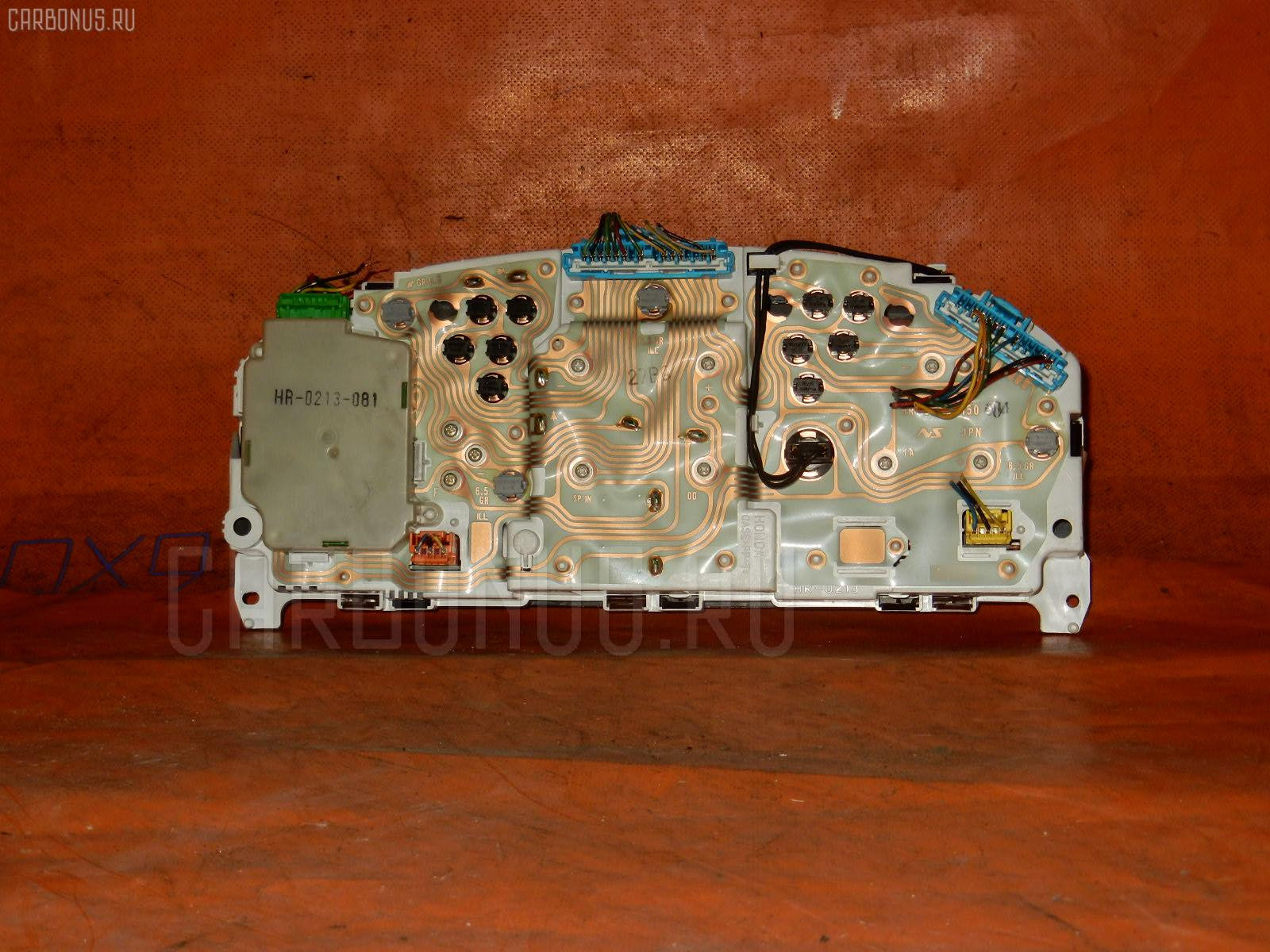 Спидометр HONDA ORTHIA EL1 B18B. Фото 2