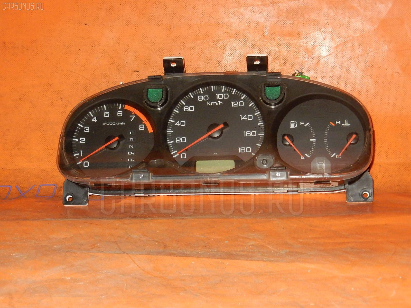 Спидометр HONDA ACCORD CF3 F18B. Фото 5