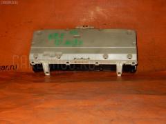 Спидометр Toyota Allex NZE121 1NZ-FE Фото 2