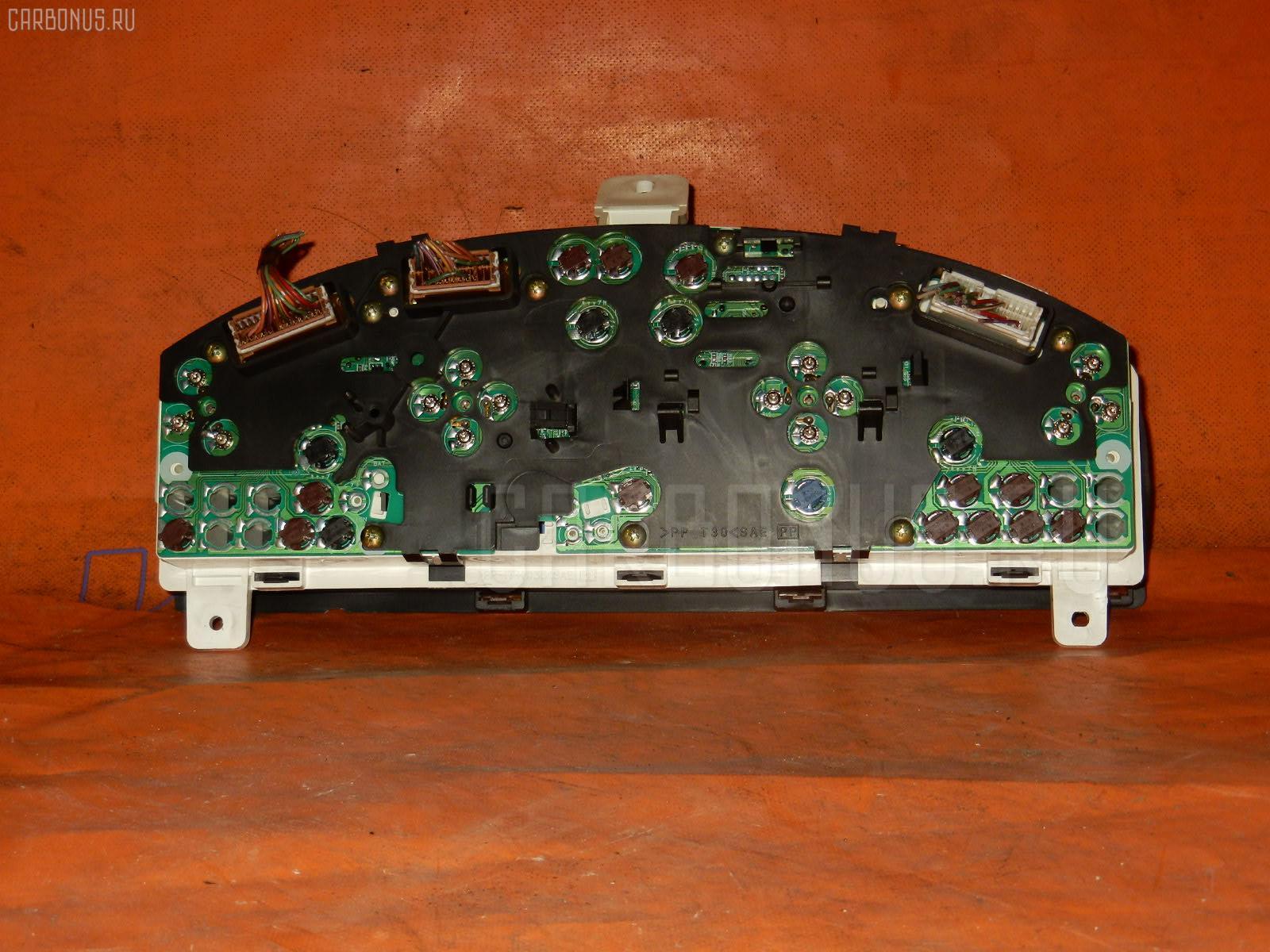 Спидометр NISSAN CEFIRO A33 VQ20DE. Фото 10