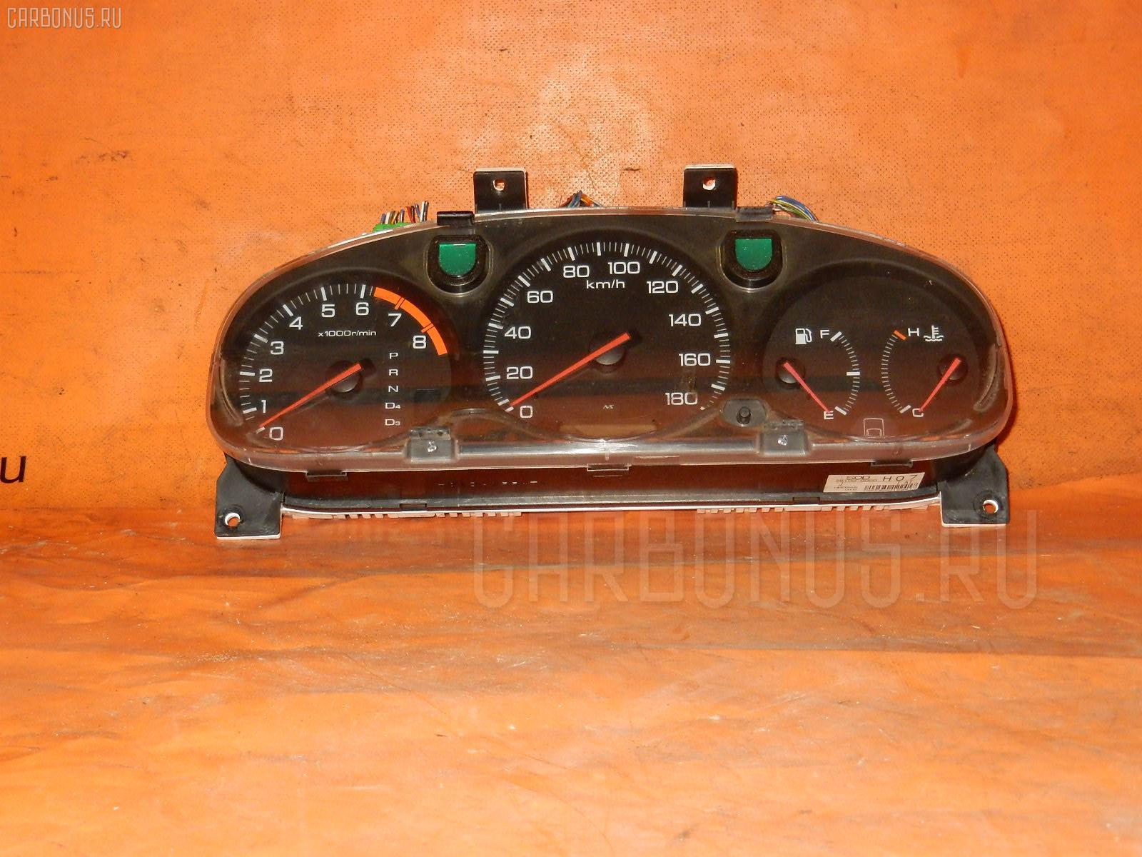 Спидометр HONDA ACCORD WAGON CF6 F23A. Фото 6