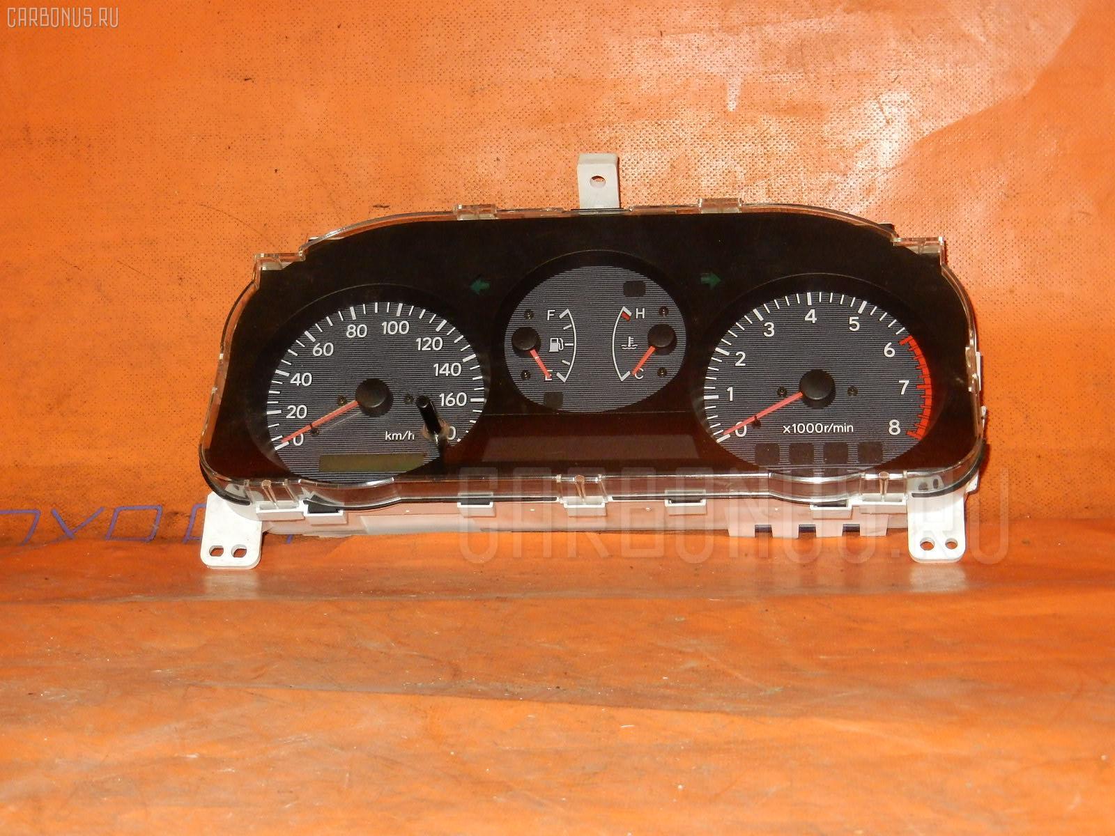Спидометр TOYOTA CALDINA AT211G 7A-FE. Фото 4