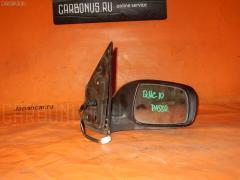 Зеркало двери боковой TOYOTA PASSO QNC10 Фото 1
