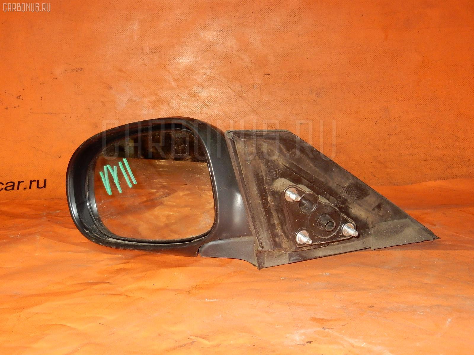 Зеркало двери боковой NISSAN AD WAGON VY11 Фото 2