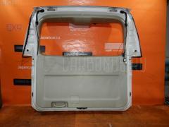 Дверь задняя Nissan Elgrand E51 Фото 1