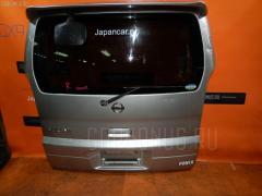 Дверь задняя Nissan Serena TC24 Фото 2