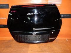Дверь задняя Daihatsu Yrv M201G Фото 2
