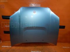 Капот Subaru Impreza wagon GG3 Фото 1
