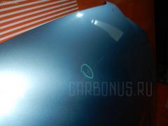 Капот Subaru Impreza wagon GG3 Фото 2