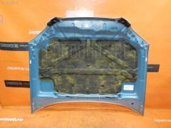 Капот Subaru Impreza wagon GG3 Фото 3