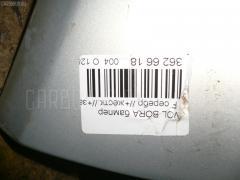 Бампер Volkswagen Bora 1JAPK Фото 4
