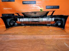 Бампер Toyota Mark ii blit GX115W Фото 3