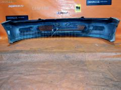 Бампер Mitsubishi Lancer cedia wagon CS5W Фото 3