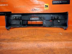 Бампер на Daihatsu Hijet S210P R9613, Переднее расположение