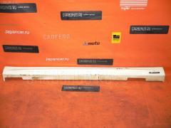 Порог кузова пластиковый ( обвес ) HONDA ODYSSEY RA6 Фото 16
