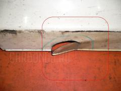 Порог кузова пластиковый ( обвес ) HONDA ODYSSEY RA6 Фото 17