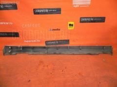 Порог кузова пластиковый ( обвес ) HONDA ODYSSEY RA6 Фото 5