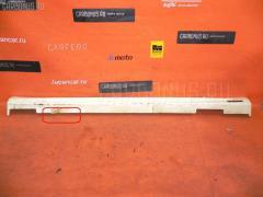 Порог кузова пластиковый ( обвес ) HONDA ODYSSEY RA6 Фото 4