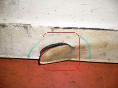 Порог кузова пластиковый ( обвес ) HONDA ODYSSEY RA6 Фото 7