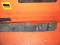 Порог кузова пластиковый ( обвес ) HONDA ODYSSEY RA6 Фото 9