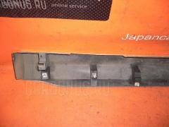 Порог кузова пластиковый ( обвес ) HONDA ODYSSEY RA6 Фото 11