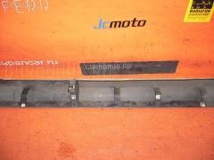 Порог кузова пластиковый ( обвес ) HONDA ODYSSEY RA6 Фото 13