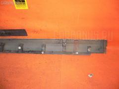 Порог кузова пластиковый ( обвес ) HONDA ODYSSEY RA6 Фото 14