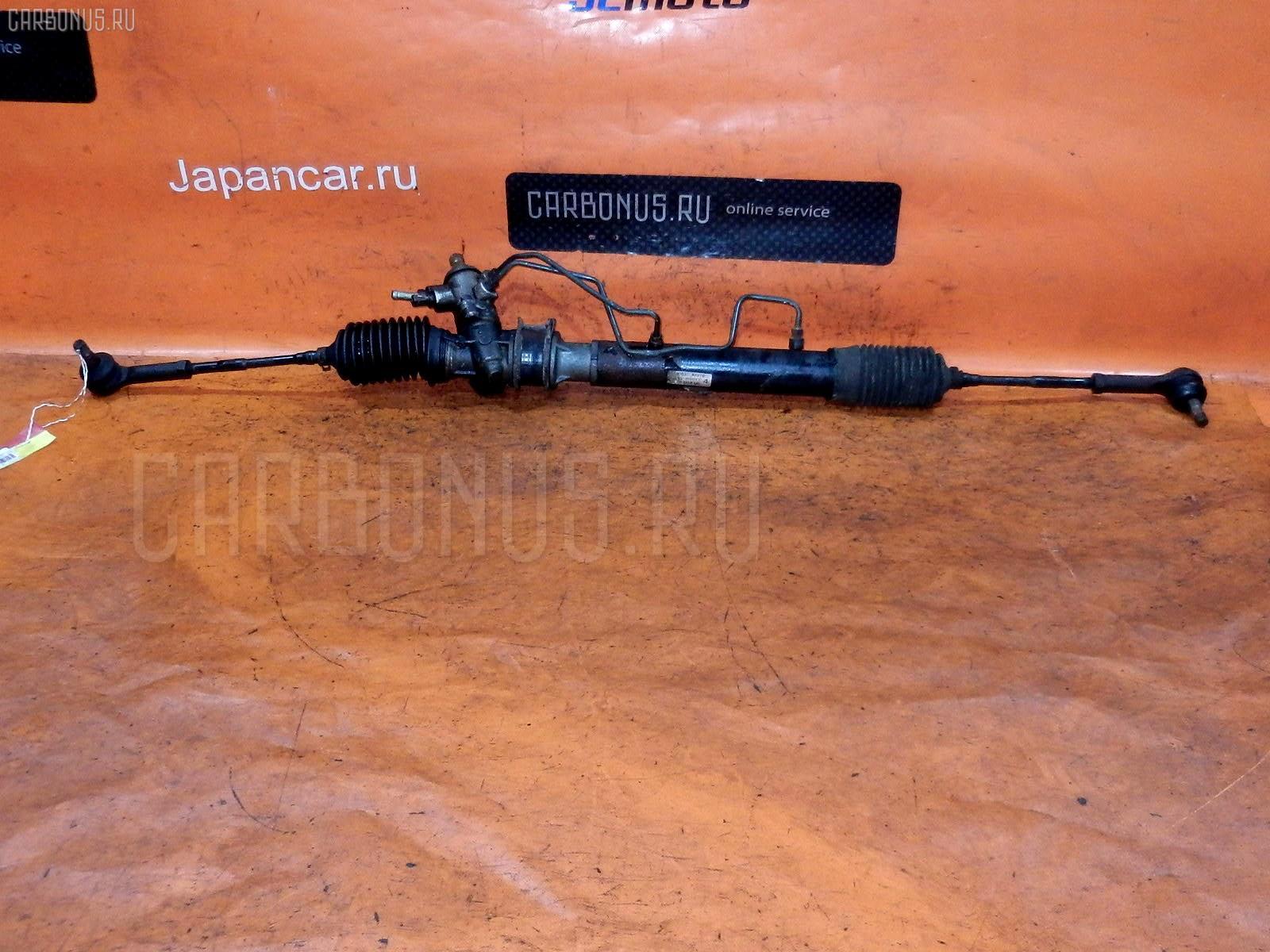Рулевая рейка NISSAN AVENIR PNW11 SR20DE. Фото 6