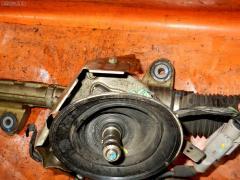 Рулевая рейка HONDA INSIGHT ZE2 LDA Фото 4