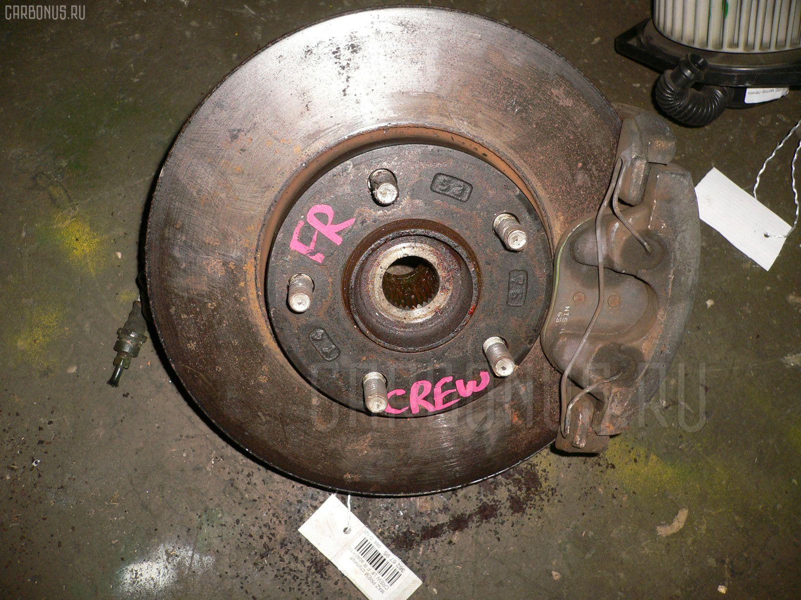 Ступица Mazda Premacy CREW LF Фото 1