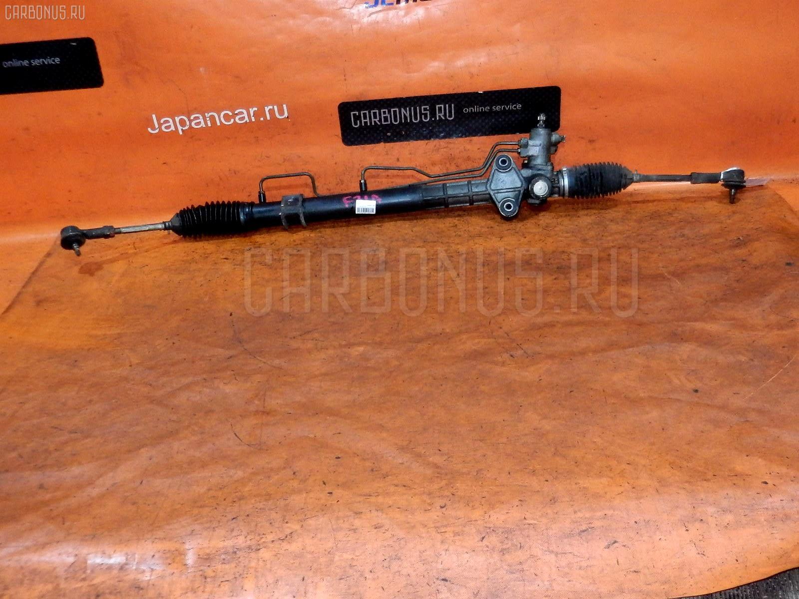 Рулевая рейка MITSUBISHI DIAMANTE F31A 6G73. Фото 3