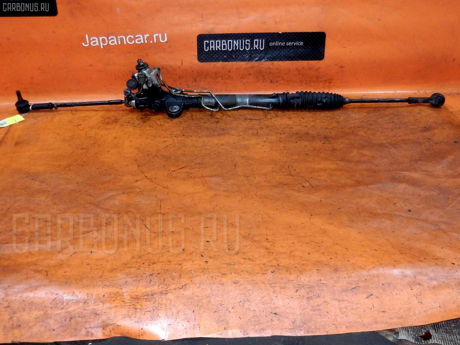 Рулевая рейка NISSAN ELGRAND NE51 VQ35DE Фото 2