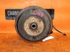 Ступица SUBARU IMPREZA WAGON GH3 EL15 Фото 4