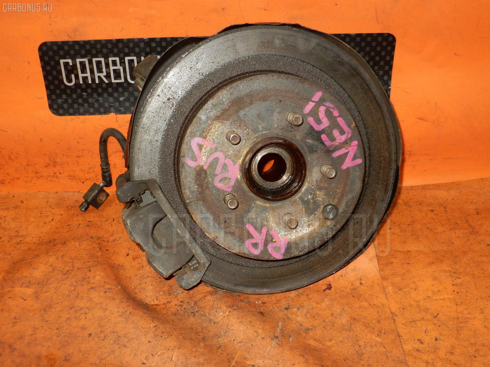 Ступица NISSAN ELGRAND NE51 VQ35DE. Фото 6