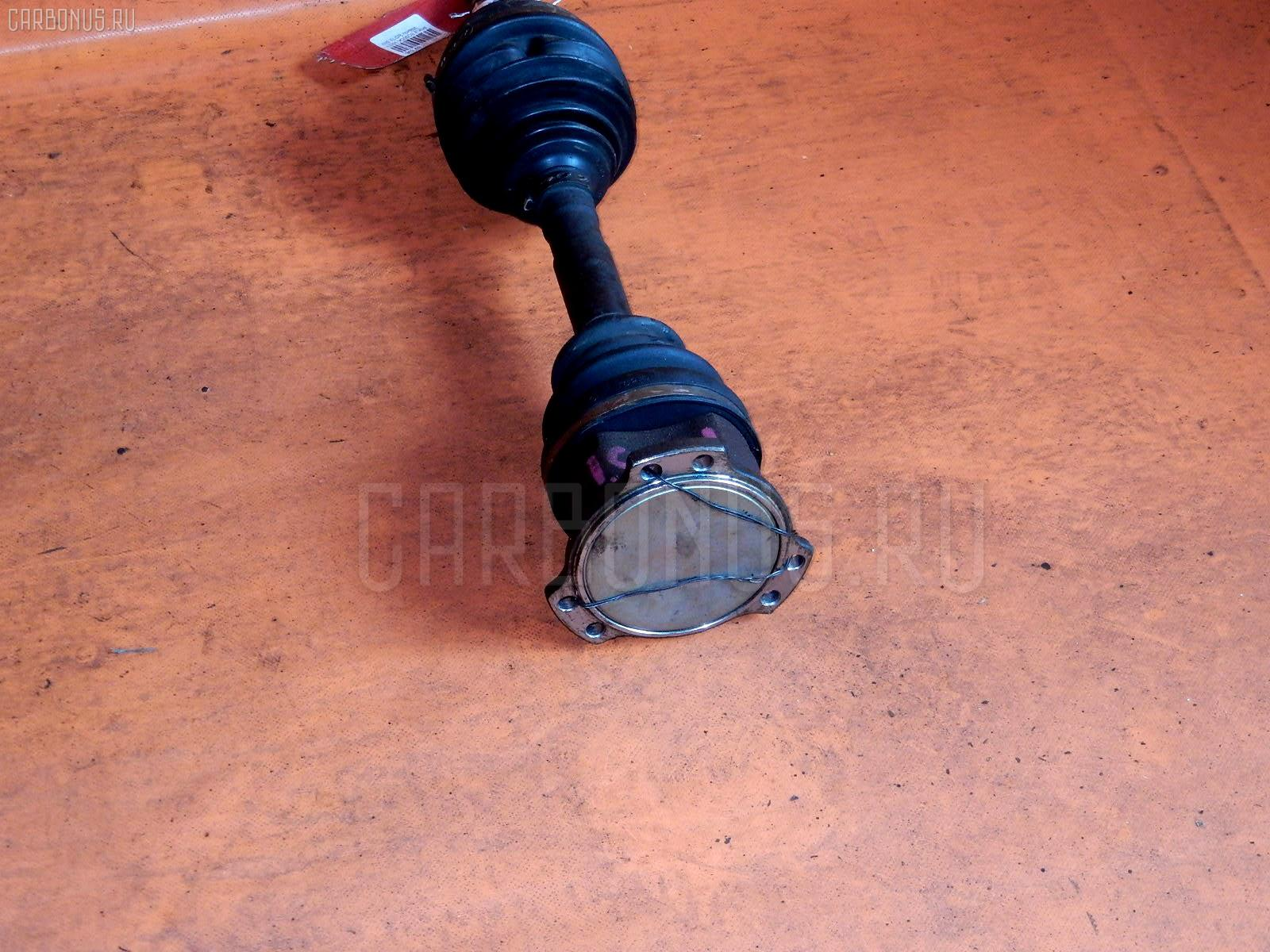 Привод NISSAN ELGRAND NE51 VQ35DE Фото 2
