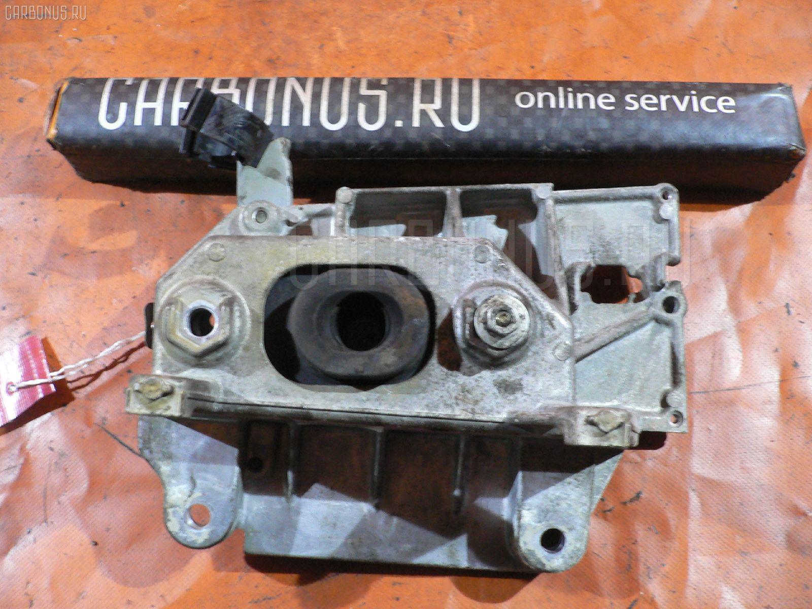 Подушка двигателя NISSAN CUBE BZ11 CR14DE Фото 1
