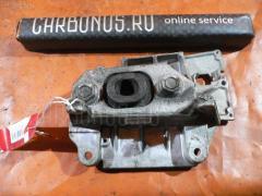Подушка двигателя Nissan March BK12 CR14DE Фото 2
