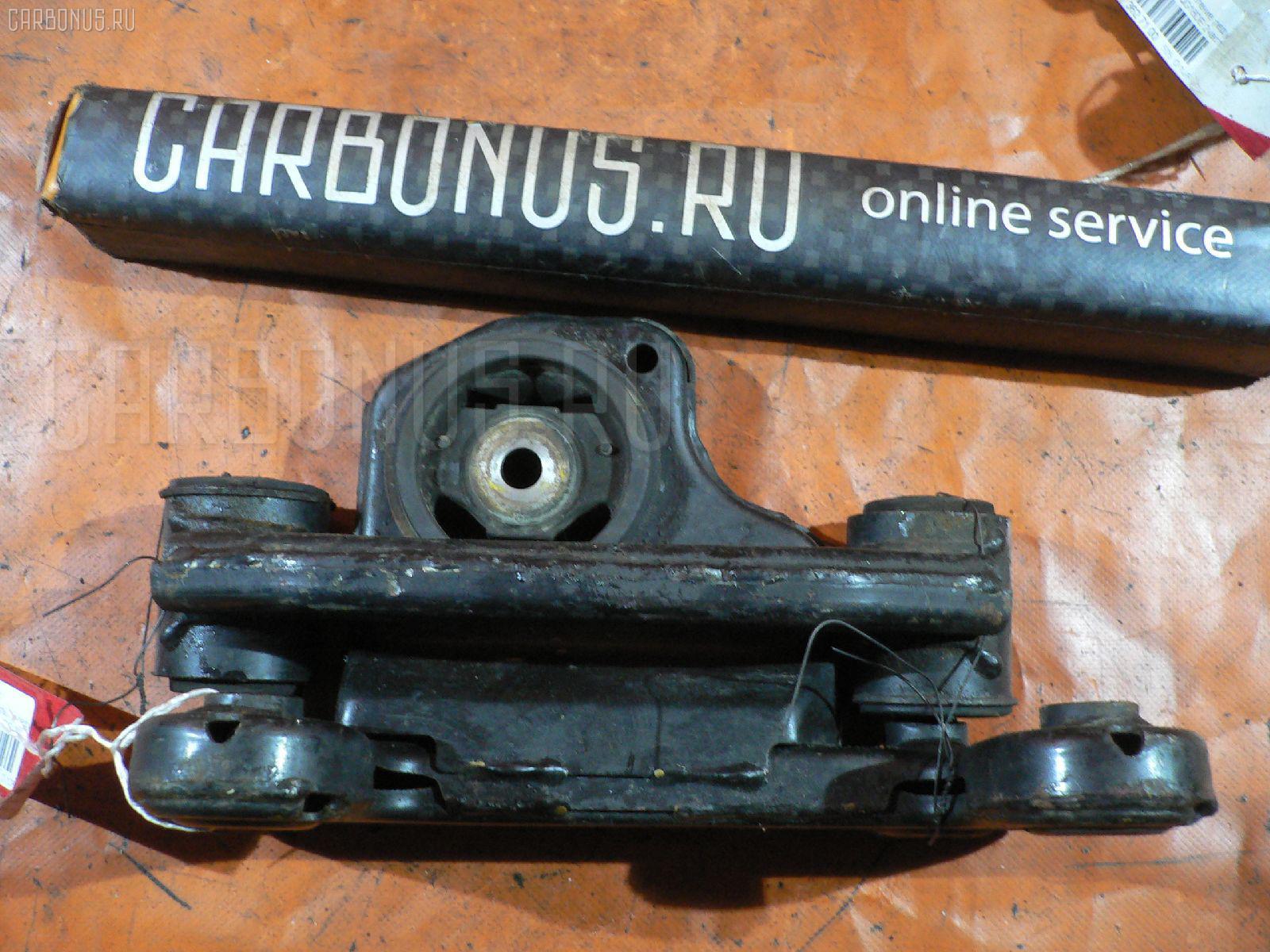 Крепление редуктора NISSAN AD VHNY11 QG18DE Фото 1