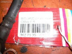 Шланг тормозной MITSUBISHI LANCER CEDIA WAGON CS5W Фото 2