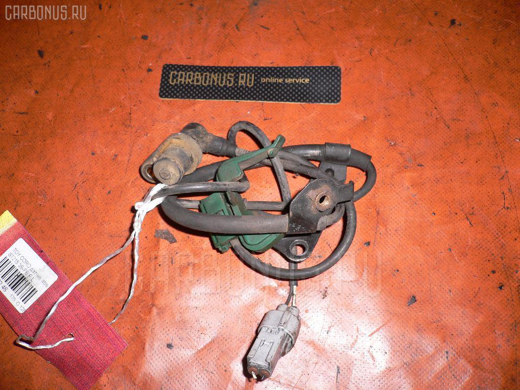 Датчик ABS TOYOTA CORONA PREMIO ST210 3S-FSE. Фото 4