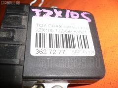 Коммутатор Toyota Chaser JZX105 1JZ-GE Фото 3