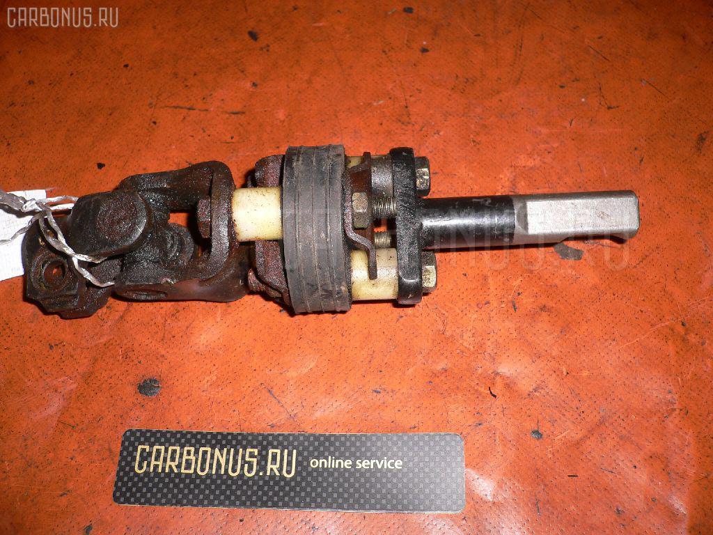 Рулевой карданчик NISSAN AVENIR PNW11. Фото 2