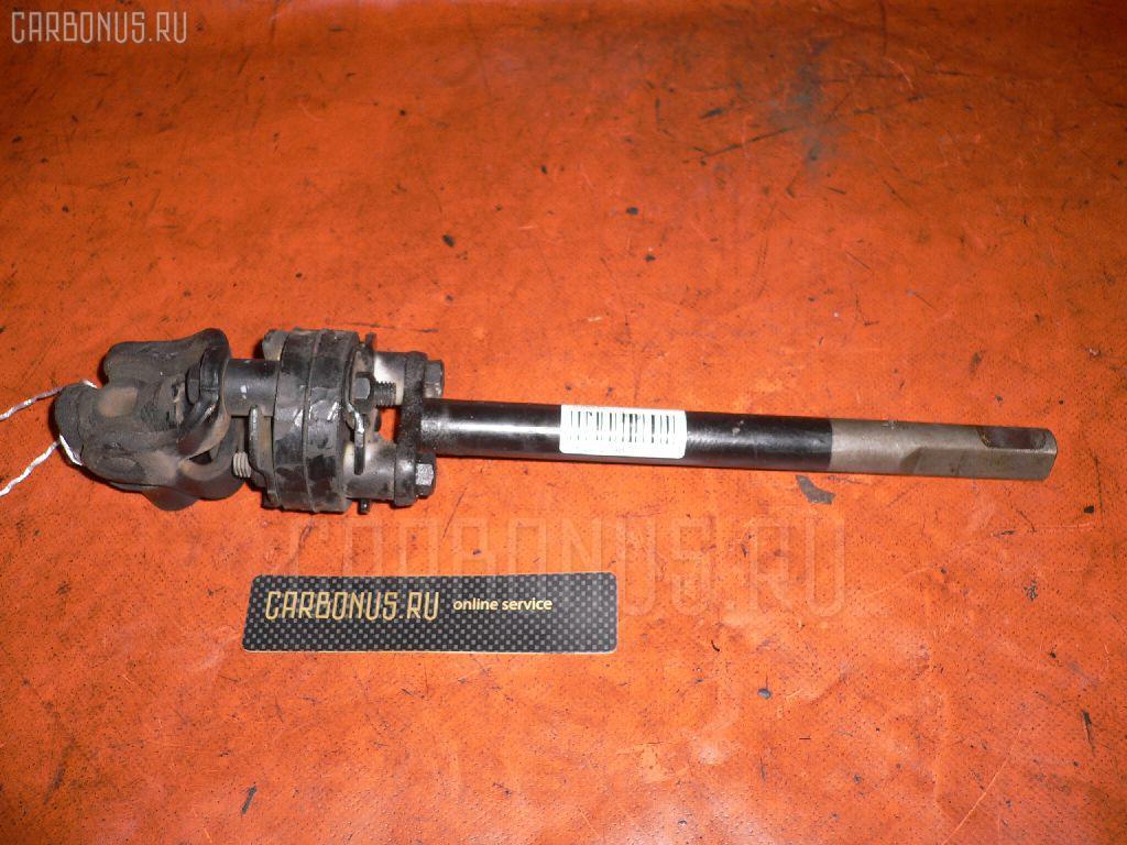 Рулевой карданчик NISSAN BASSARA JU30 Фото 1
