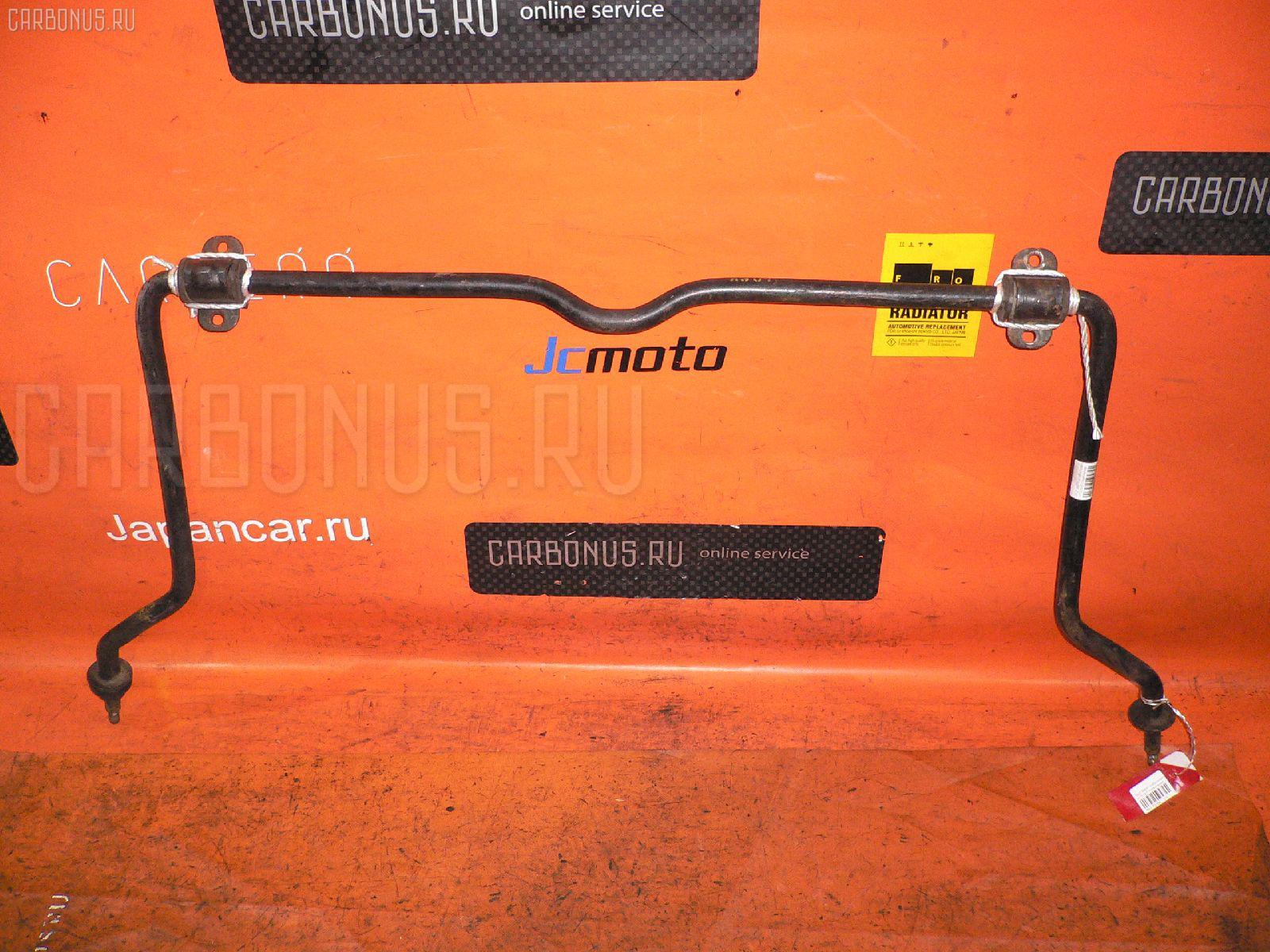 Стабилизатор SUZUKI SWIFT HT51S. Фото 4