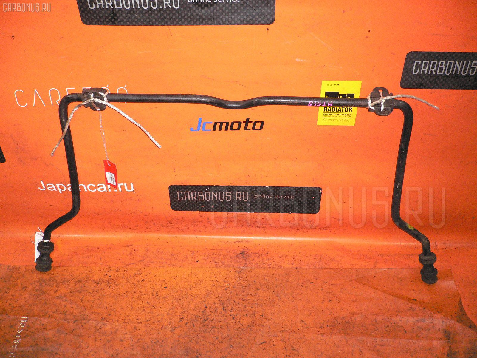 Стабилизатор SUZUKI SWIFT HT51S. Фото 5
