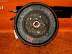 Ступица Subaru Impreza wagon GH3 EL15 Фото 5